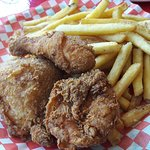 Mag's99 Fried Chicken And Mexican Cantina의 사진