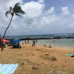 ポイプ ビーチパークの写真