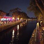 ภาพถ่ายของ Yandai Xie Street