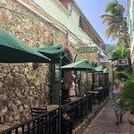 Foto de Greengos Caribbean Cantina