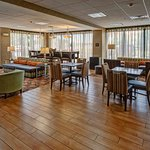 Hampton Inn Blytheville