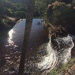 Cachoeira da Cortina صورة فوتوغرافية