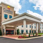 ‪Comfort Inn & Suites East Ellijay‬