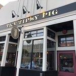 Foto van The Tipsy Pig