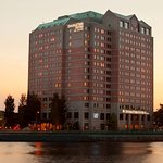 DoubleTree Suites by Hilton Boston-Cambridge