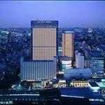 Shinagawa Prince Hotel Tokyo