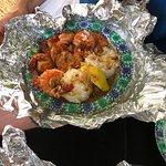 Bild från Giovanni's Shrimp Truck