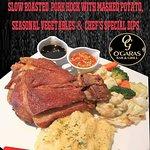 O'Garas Bar & Grill resmi