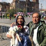 Cusco Inkas Feat Foto