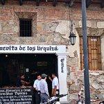 La Cuevita de Urquizuの写真