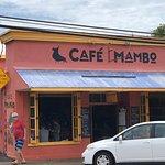 Foto de Cafe Mambo