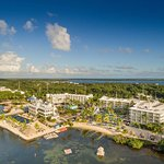 Key Largo Bay Marriott Beach Resort