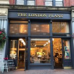 Bilde fra The London Plane