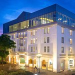 Gran Hotel Costa Rica Curio Collection by Hilton