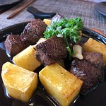 Bild från Ren Indian Restaurant