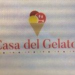 Foto de Casa Del Gelato