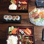 Bilde fra St. Sushi
