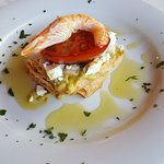 Billede af Oliva Restaurant