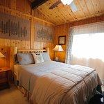 ALASKA SUITE -Bedroom 1 of 2