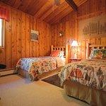 ALASKA SUITE -Bedroom 2 of 2
