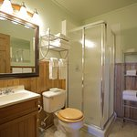 ALASKA SUITE -Bathroom