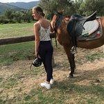 Thassos Horse Club Fotografie