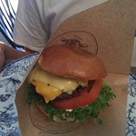 Foto de Holy Cow Burgers and Stuff
