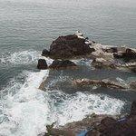 Fotografie: Praia Formosa Beach  Madeira