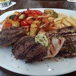Bonamente Steakhouse