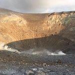 Scalata al Cratere Photo