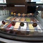 Ice-Cream Station
