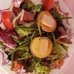 Brasserie Le Francais Photo