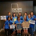 Foto di Escape Tuscaloosa