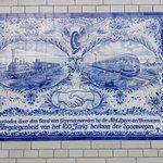 Commemoration 100 years Dutch Railways (1939)