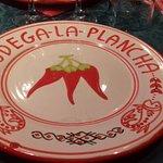 Foto de Restaurant Bodega La Plancha