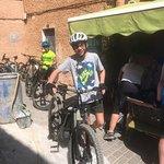 Roxybike Mountainbike Mallorca Foto