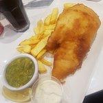 Foto van Quinlans Seafood Bar