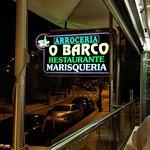 Photo of O Barco