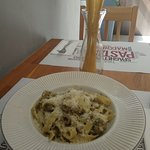 Photo de Pasta Nostra