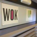 Wok Up Image