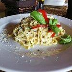 Zdjęcie Paradiso Restauracja & Pizza & Caffe
