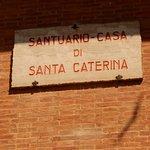Casa di Santa Caterina صورة فوتوغرافية