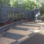 Foto di Joey Dunlop Memorial Garden