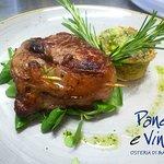 Bild från Pane e Vino