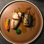 Restaurant Dan B. La Table de Ventabren Foto
