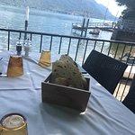 Фотография La Pergola Restaurant