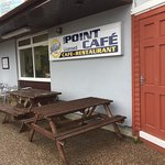Foto de The Point Cafe