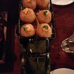 Corn and Cheese Masala Balls