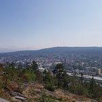 Bild från Norra Berget