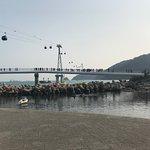 Foto Pantai Songdo